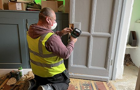 Specialists in Landlord and Property Maintenance